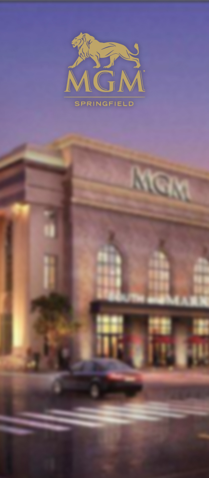 HOTEL MANAGEMENT: How MGM Springfield will reflect Massachusetts' heritage