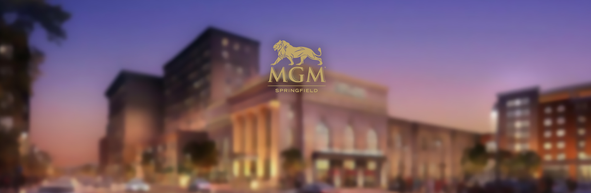 Moya Design Partners Among Initial Designers for MGM Springfield