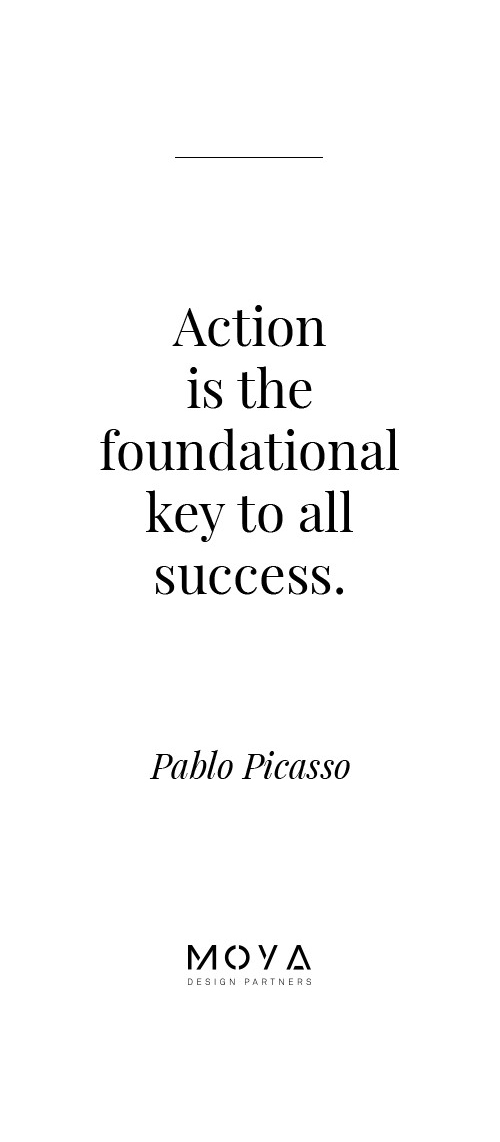Action is