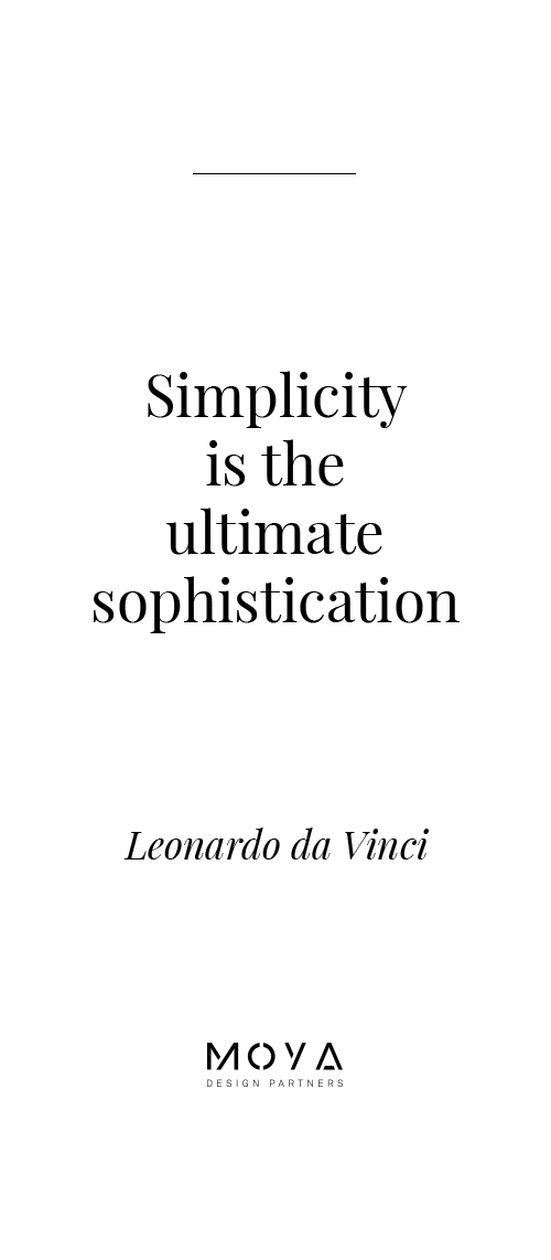 Simplicity is_White